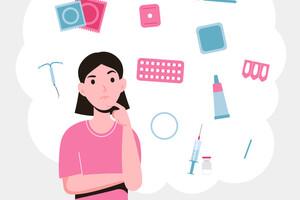 Choisir un nouveau moyen de contraception