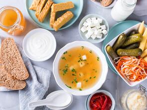 Des postbiotiques pour améliorer notre santé