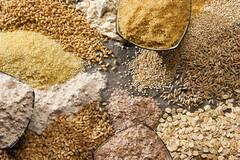 La consommation de grains des céréales non raffiné éloigne les risques de cancer.