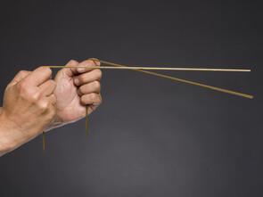 Les baguettes coudées de sourciers sont fabriquées dans la «vallée du décolletage».