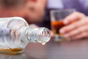 La consommation modérée d'alcool fait partie des recommandations.