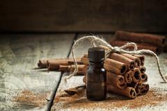 La cannelle est très efficace pour inhiber la croissance de champignons ou bactéries.