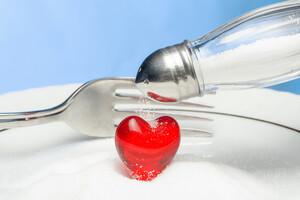 Sel pauvre en sodium, c'est mieux pour votre coeur !