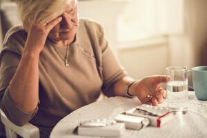 Le PEA est un bon substitut aux médicaments antidouleurs.