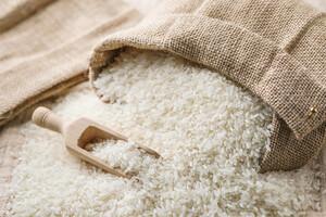 Le riz contient de grande d'arsenic.