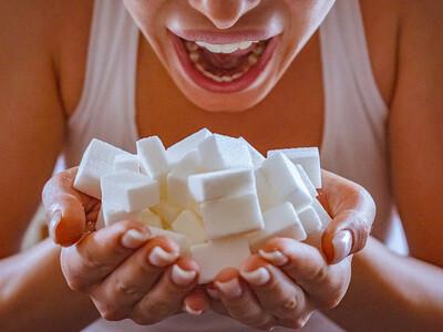 Les sucres à haute dose s'avèrent néfastes.