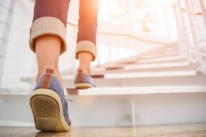 Activité physique : un peu tous les jours, c'est mieux !