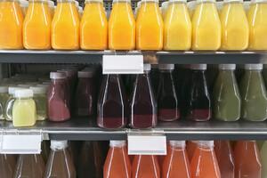 La consommation de jus de fruits, y compris 100 % pur jus et sans sucre ajouté est associé à un risque accru de cancer.