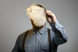 L'e-cigarette contient des nouveaux composés chimiques toxiques pour les voies respiratoires.