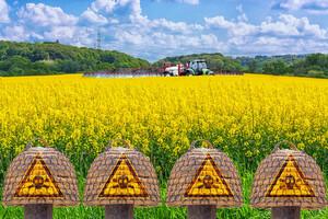L'action Bayer a baissé de 40 % depuis le rachat du fabricant de Roundup.