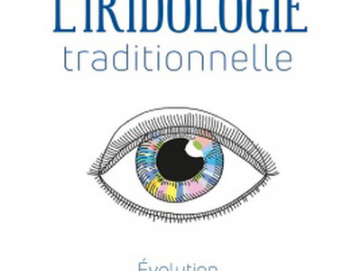 Iridologie traditionnelle, de Jacques Guidoni