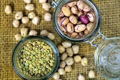 Céréales et légumineuses, déminéralisation programmée