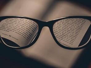 Presbytie : voulez-vous lire cet article sans lunettes ?