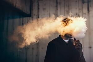 L'utilisation régulière e-cigarette aboutit à la constitution d'une hyperperméabilité intestinale.
