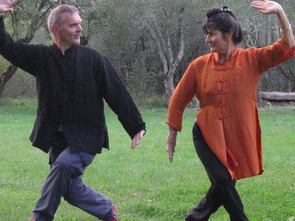 ATELIERS HEBDOMADAIRES WUDANG QI GONG et STAGES