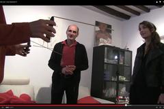 Nathalie Lefèvre a testé la géobiologie avec Rose et Gilles Gandy