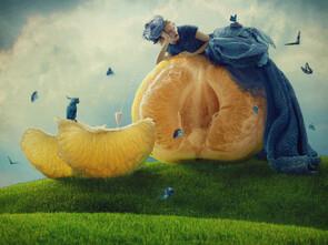 Consommer régulièrement des agrumes réduirait le risque de démence
