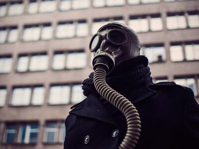 Il n'y a pas de médicaments contre la pollution