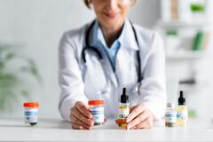 L'expérimentation du cannabis médical en France fête ses un an.