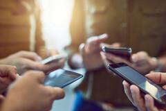 Certaines tumeurs cérébrales seraient possiblement induites par le smartphone