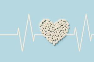 Consommer des antibiotiques n'est pas sans effet sur votre cœur.