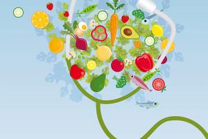 Les aliments sont nos meilleurs médicaments