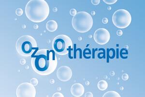 Ozonothérapie : le renouveau d'une technique ancienne