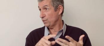 Dr Luc Bodin : de l'allopathie à l