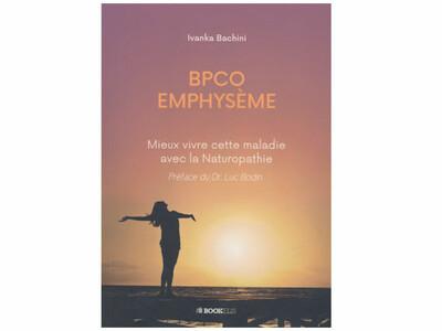 BPCO, emphysème