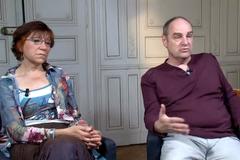 Marie Grosman et Roger Lenglet :Menace sur vos neurones