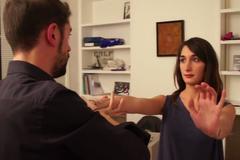 Nathalie Lefèvre a testé la reprogrammation posturale