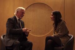 Rencontre avec Edouard Stacke au Colloque Interprofessionnel de Respirologie, 2015
