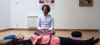 Nathalie Lefèvre a testé les respirations yogiques - Alternative Santé