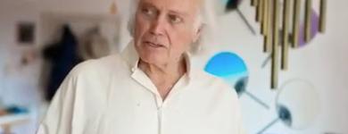 Fabien Maman, pionnier de la thérapie par les sons