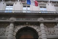 Droit de réponse du premier président de la Cour des comptes, Didier Migaud