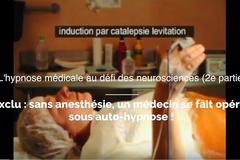 L'hypnose médicale au défi des neurosciences (2)