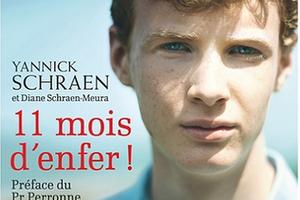 11 mois d'enfer!, de Yannick Schraen et Diane Schraen-Meura