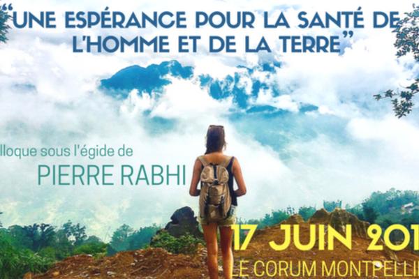 17 Juin 2018 à Montpellier