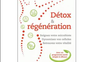 Détox et régénération, de Jacques Staehle