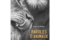 Paroles d'animaux, de Karine Lou Matignon