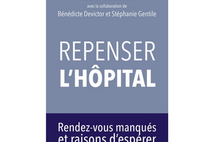 Repenser l'hôpital, de Michel Tsimaratos