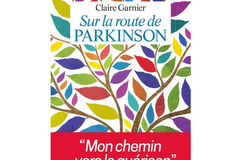 Sur la route de Parkinson, de Claire Garnier