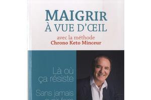Maigrir à vue d'œil, du Dr Claude Chauchard
