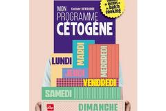 Mon programme cétogène - 4 semaines de menus et de batch cooking de Corinne Dewandre