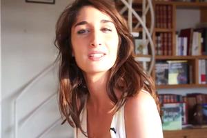Nathalie Lefèvre a testé la réflexologie plantaire