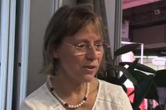 Isabelle Desclèves : le décodage dentaire