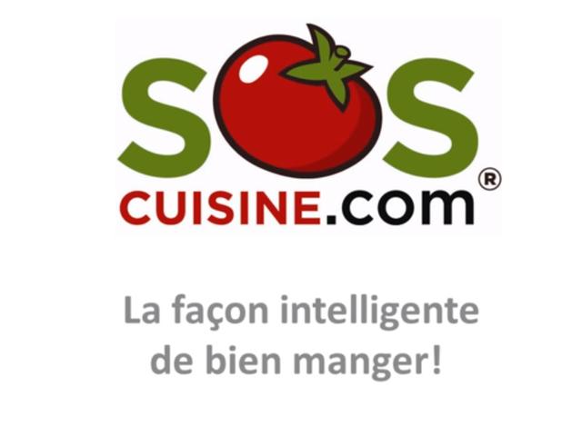 SOS Cuisine : des menus pour chaque pathologie