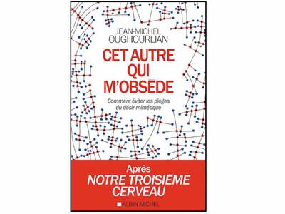 Dompter le singe en nous Jean-Michel Oughourlian, neuropsychiatre et psychologue, ancien collaborateur et ami de René Girard, le philosophe du mimétisme, nous livre ici les clés de ses recherches.