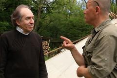 Philippe Bobola, physique quantique et chamanisme