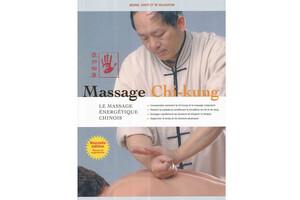 Massage Chi-kung, de Yang Jwing Ming (ed. de l'Eveil)